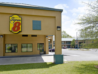 Hotel Super 8 Gainesville