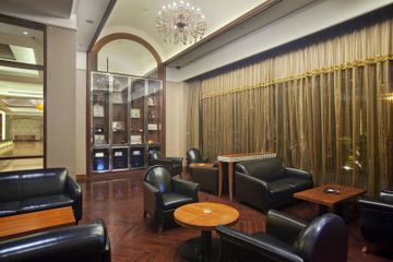 Hotel Holiday Inn Dongguan