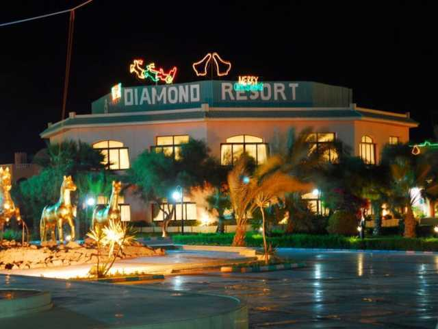 Diamond Hotel & Beach Resort