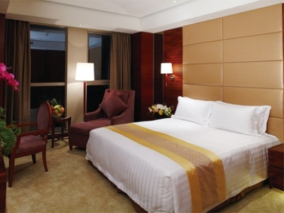 Hotel Regal Jinfeng (deluxe)
