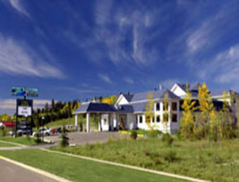 Hotel Days Inn - Hinton - Jasper