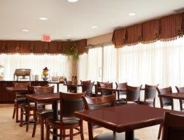 Hotel Days Inn And Suites - Langley