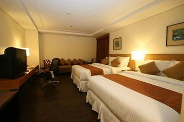 Hotel Crown Regency Makati