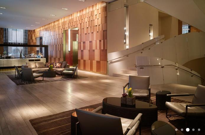 Hotel Andaz Wall Street