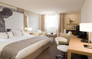 Hotel Holiday Inn Paris Velizy