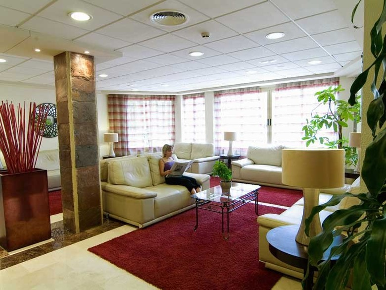 Hotel Servigroup Castilla