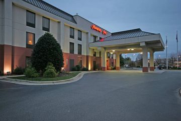 Hotel Hampton Inn Asheboro
