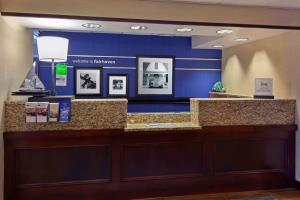 Hotel Hampton Inn New Bedford/fairhaven