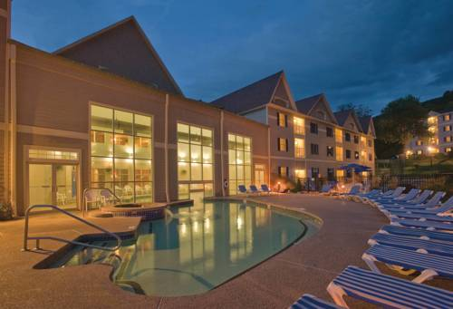 Hotel Wyndham Bentley Brook Resort