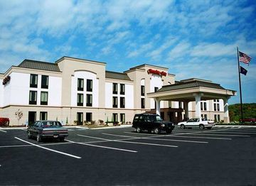 Hotel Hampton Inn Greensburg