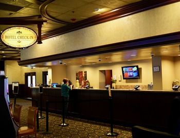 Virgin River Hotel Casino & Bingo