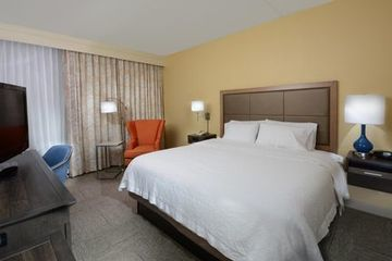 Hotel Hampton Inn High Point