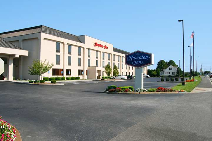Hotel Hampton Inn Seekonk Ma