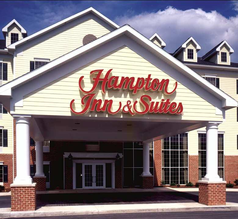 Hotel Hampton Inn & Suites State College Pa
