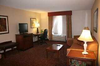 Hotel Hampton Inn Manhattan
