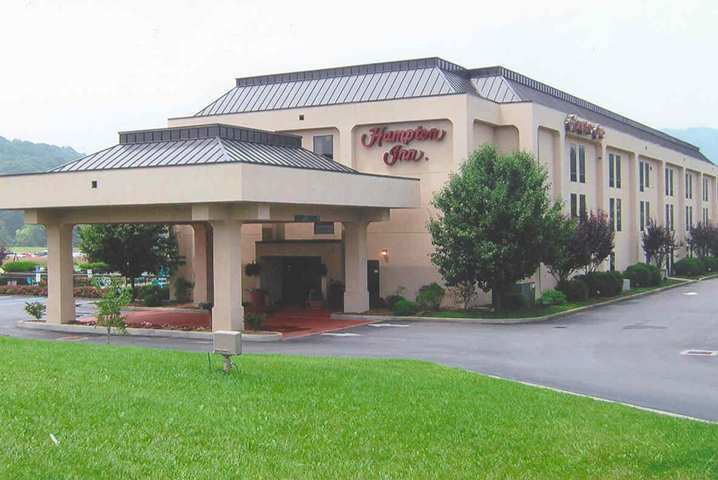 Hotel Hampton Inn Summersville
