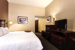 Hotel Hampton Inn & Suites Lake George Ny