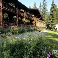 Hotel Emerald Lake Lodge