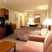 Hotel Super 8 Fort St. John