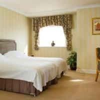Hotel Mercure Blackburn Foxfields Country House