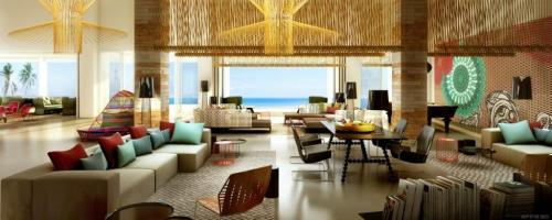 Hotel W Retreat & Spa Vieques Island