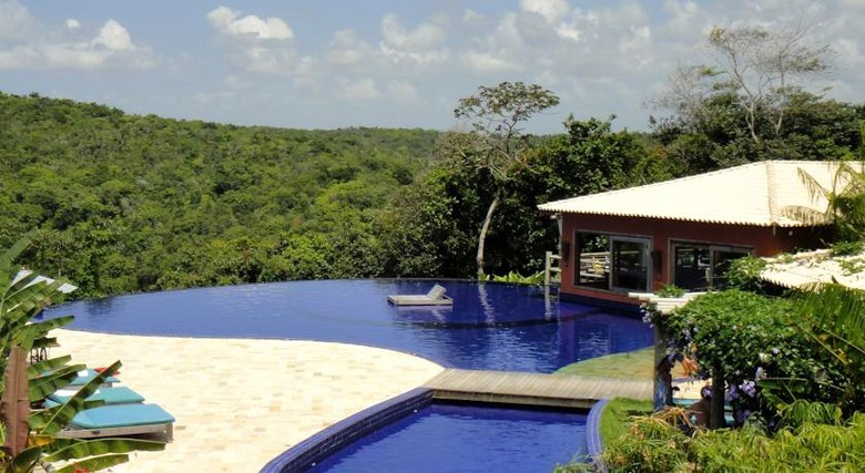 Hotel Villas Do Pratagy Exclusive Resort