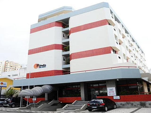 Hotel Travel Inn Pituba Flat