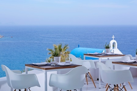 Pietra E Mare Couples Only Hotel
