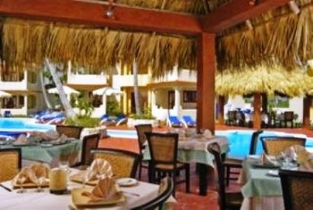 Hotel Tropical Clubs Bavaro