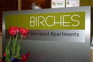 Hotel Birches Serviced Apartments