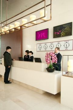 Hotel Mercure Beijing Downtown