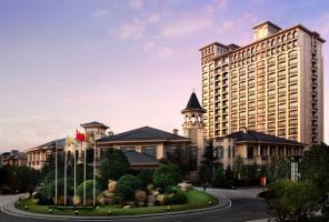 Hotel Chateau Star River Pudong Shanghai