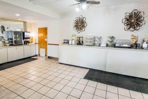 Hotel Hampton Inn Jacksonville-orange Park