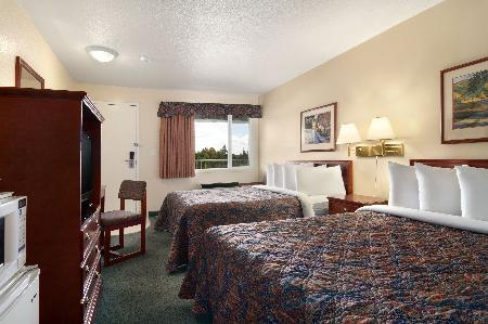 Hotel Drumheller Travelodge