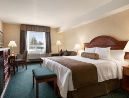 Hotel Travelodge Strathmore Ab