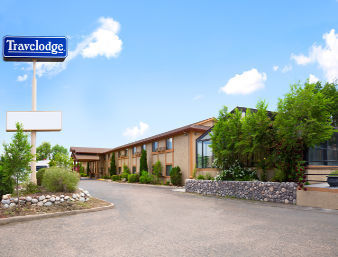 Hotel Colorado Springs Travelodge