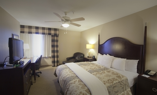 Hotel Homewood Suites By Hilton Albuquerque Airport