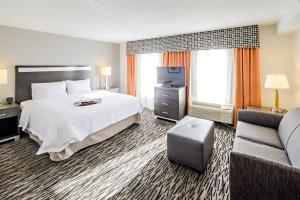 Hotel Hampton Inn Akron-south Oh