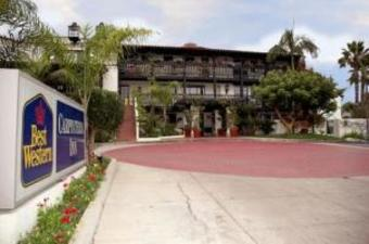 Hotel Best Western Plus Carpinteria