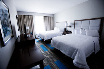 Hotel Hampton Inn Cincinnati/blue Ash