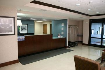Hotel Hampton Inn Cincinnati-eastgate