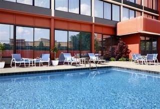 Hotel Four Points By Sheraton Memphis East