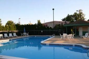 Hotel Hampton Inn Philadelphia-northeast/bensalem