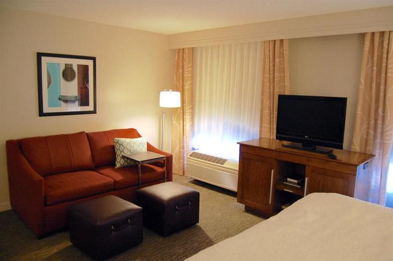 Hotel Hampton Inn & Suites-austin Airport