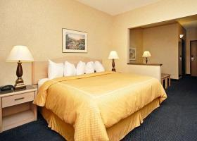 Hotel **comfort Suites Old Town Scottsdale**