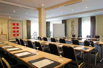 Hotel Best Western Airport Messe