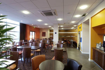 Hotel Express By Holiday Inn Slough