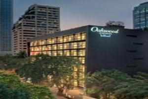 Hotel Oakwood Trilliant Sukhumvit 18