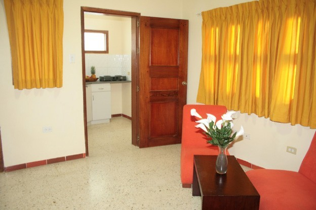 Apartamento Tom Suites
