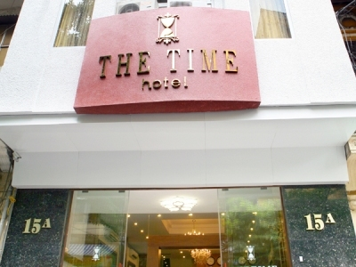 The Time Hotel